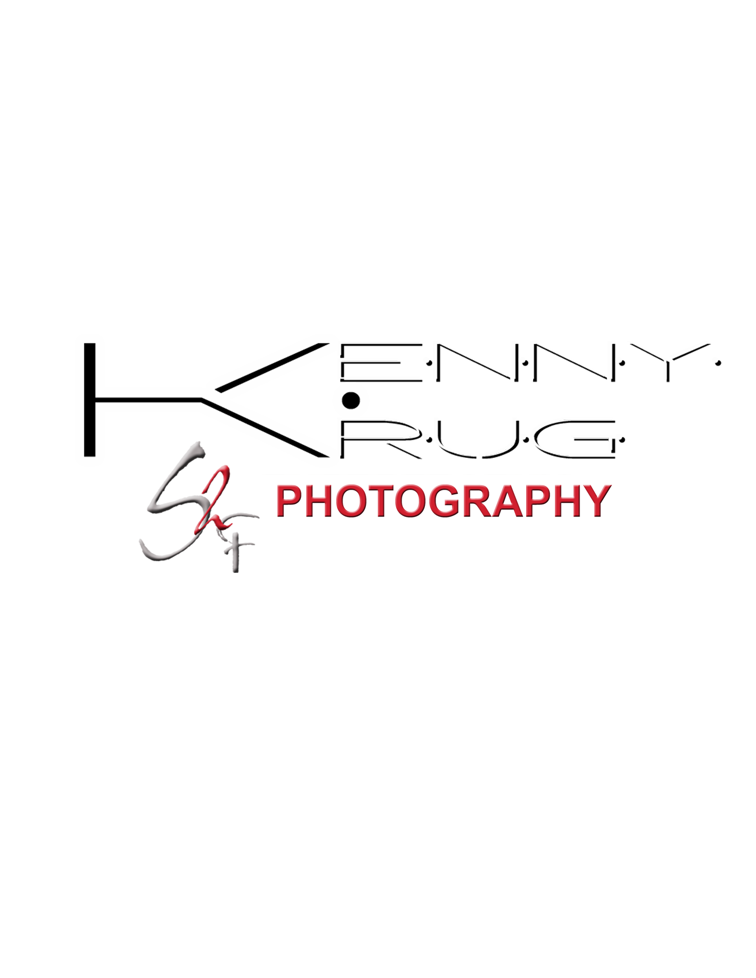 Kenny Krug Photo Logo PING
